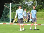 Fußball: Unmut über Löwen-Training in Bad Wörishofen