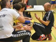 """Handball: """"Nichts Neues mehr zu sagen"""""""