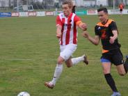 Fußball-Kreisliga: Zielsprint um die Meisterschaft zwischen Ecknach und Affing