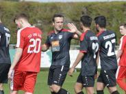 Fußball-Bezirksliga: Kopf, Wille, Leidenschaft