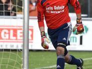 Bezirksliga Süd: Nach 18 Jahren: Ade, Bezirksliga