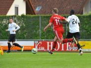 Fußball: Kreisliga Nord: Höchstädt siegt klar beim Absteiger Dillingen 9:0