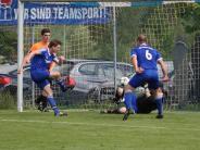 Fußball: Der Türöffner aus der Defensive