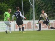 Landesliga Südwest: Punktgewinn und Wermutstropfen