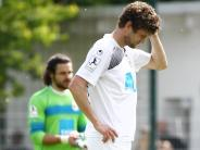 Regionalliga Südwest: Am Ende hängen die Köpfe