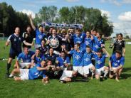 Fußball-Kreisliga Nord: Ab in die Bezirksliga