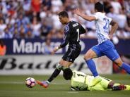 2:0 in Málaga: Wieder ein Titel! Real holt erste Meisterschaft seit 2012