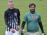"""Fußball: """"Tag des offenen Tores"""" und ein Rekord"""