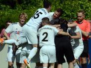 Relegation: David Bulik feiert ein Wiedersehen