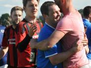 Fußball-Kreisliga Nord: Donaumünster hat Grund zum Feiern