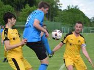 Bezirksliga Nord: Meister demonstriert Überlegenheit