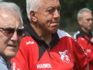 Fußball-Landesliga: Blamage zum Finale