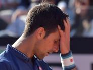 Tennis: Zverev schafft die Sensation