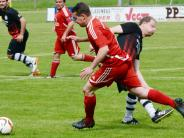 A-Klasse Neuburg: SV Steingriff macht den Deckel drauf