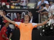 Nach Masters-Sieg: «Viele weitere Titel werden folgen» - Zverev in Top Ten