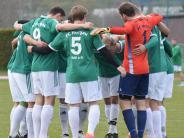 Fußball: FC Horgau steht im Aufstiegskampf eng zusammen