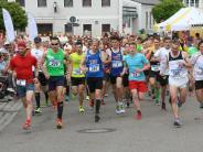 Leichtathletik: Laufen bis zur Erschöpfung