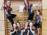 Schule: Ringeisen-Team ist deutscher Vizemeister