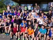 Sport: Glanzvolles Leichtathletikfest