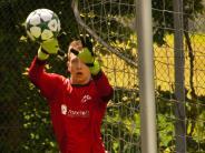 Jugendfußball: JFG Wertachtal: Der Abstieg der D-Jugend ist besiegelt