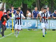 Fußball-Relegation: Affingmacht ersten SchrittRichtung Bezirksliga