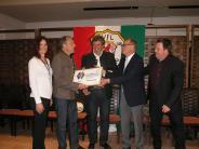 Auszeichnung: VfL hat mehrfach Grund zu feiern