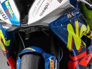 Motorrad-Rennsport: Neun Zähler zur Premiere in der neuen Klasse