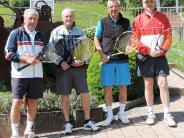 Tennis: TCN-Senioren beißen sich durch