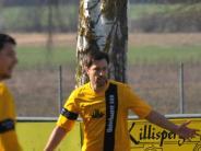 Fußball: Beim TSV Binswangen herrscht große Zuversicht