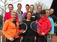 Tennis: Premieren bereiten nicht nur Freude