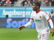 Fußball: Noch ein Augsburger für Österreich