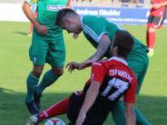 Fußball-Landesliga Südwest: Nicht alle Erwartungen erfüllt