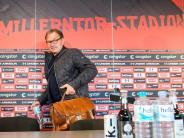 Janßen Nachfolger: Lienens Wandel vom St.-Pauli-Coach zum Technischen Direktor