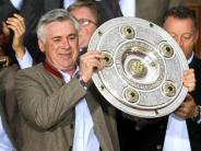 Zukunft gestalten: FCBayern legt auf dem Transfermarkt los