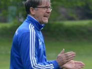 Fußball, A-Klasse Augsburg: Schwierige Motivation