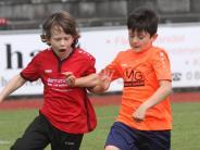 Jugend-Fußball: Ein Titelverteidiger triumphiert