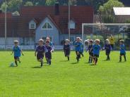 Jugendfußball: Obergriesbach/Griesbeckerzell setzt sich an die Spitze
