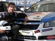 Motorsport: Pirmin Weixler bremst sich selbst aus