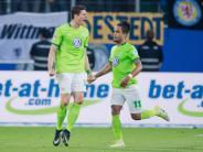 Relegation: Elfmeter-Geschenk lässt VfL hoffen - 1:0 gegen Braunschweig