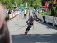 Inline-Alpin: Erste Weltcuppunkte für RG DJK Wertachtal