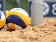 Beachvolleyball: Es ist wieder Zeit für den Sand