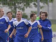 Fußball: Endstation für Ettenbeuren