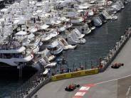 Verführerischer Mythos: Formel-1-Spektakel in Monaco