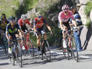 Landa gewinnt 19. Etappe: Dumoulin verliert Trikot - Jetzt Quintana beim Giro in Rosa