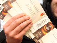 FC Augsburg: FCA geht gegen den Ticket-Schwarzmarkt vor