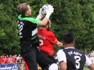 Fußball-Relegation: Greift der FC Affing beim Aufstieg zu?