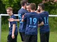 Fußball-Bezirk: Senden hält zusammen