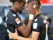 Relegation: Die Löwen dürfen hoffen
