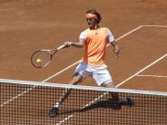 French Open: Paris: Deutsche Hoffnungsträger, Favoriten und Sorgenkinder