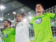 Gerüchte um Gomez: VfL Wolfsburg sucht Ruhe in der Klosterpforte